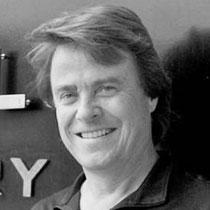 Glenn Fawcett, President, Black Hills Estate Winery