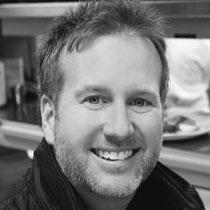 Chris Lachance, President, Century Hospitality Group